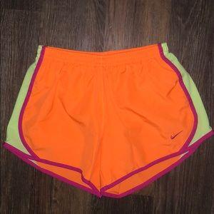 Nike Dri-fit shorts kids LARGE